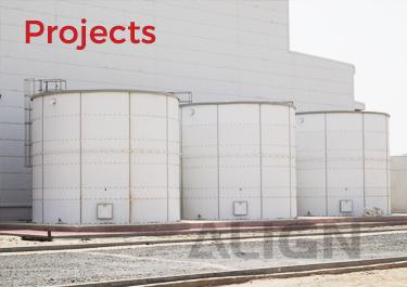 ALIGN Electromechanical Work LLC | MEP Contractor | Dubai | Across